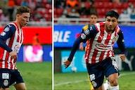 Dos nuevas caras de Chivas en la Primera División