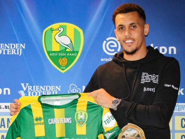 Ravel Morrison Signs For Ado Den Haag Onefootball