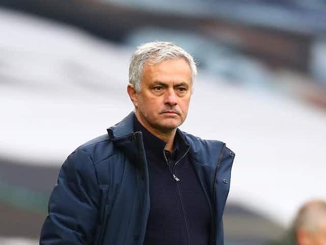 Mourinho pierde crédito en el Tottenham