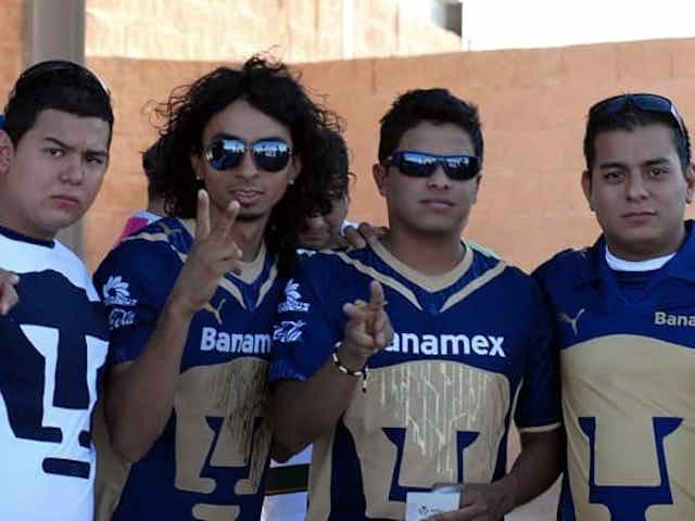 Puebla pidió a aficionados de Pumas que se bañaran