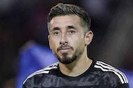 Héctor Herrera estaría en la mira del Stade Rennais