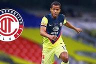 Giovani Dos Santos no jugará en Toluca