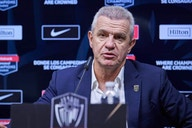 ''No hemos sido contundentes'' Javier Aguirre