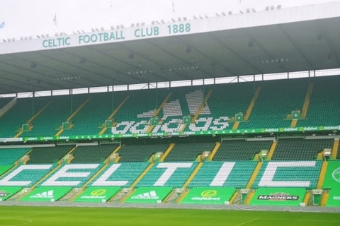 Deliberar Goma Jabeth Wilson  Celtic complete the North Stand Adidas Makeover and it looks Awesome -  OneFootball