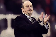 Everton 'considering' controversial Benitez appointment