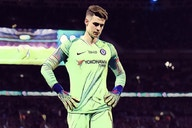 Kepa offers apology and explanation for his infamous refusal to be substituted