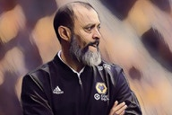 Nuno expected to be named Everton boss 'within the next week'