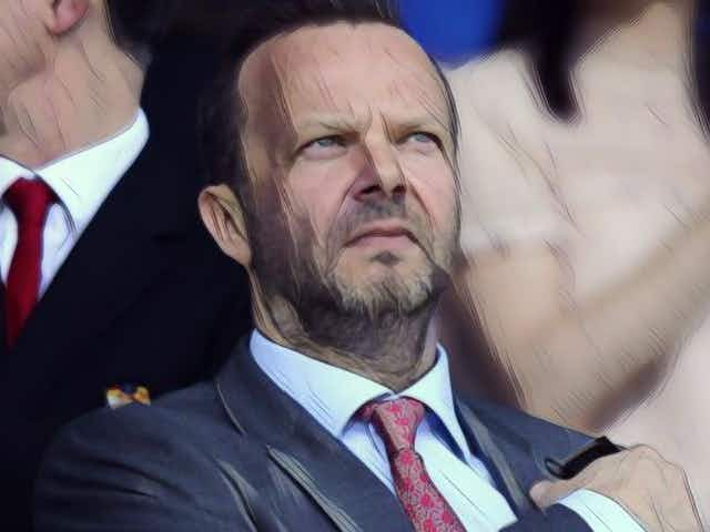 'Angry' Man Utd players hold 'emergency meeting' with Ed Woodward over ESL plans