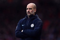 Guardiola insists he's not even thinking about UCL final ahead of Saturday's clash with Chelsea
