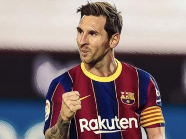 Appreciating Lionel Messi's remarkable goalscoring record for Barca since 2008