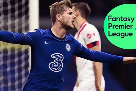 Article image: https://image-service.onefootball.com/crop/face?h=810&image=https%3A%2F%2Fthefootballfaithful.com%2Fwp-content%2Fuploads%2F2020%2F10%2Fwerner-fpl.jpg&q=25&w=1080