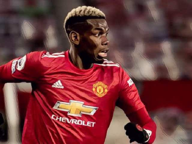Pogba demands £500,000-a-week to extend Man United contract