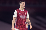 Arsenal to offer Xhaka new deal as proposed Roma deal drags on