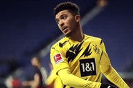Dortmund's asking price for Sancho still more than Man Utd want to pay as Chelsea set to challenge