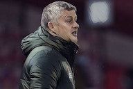 Solskjaer praises Greenwood and reveals Amad and Shoretire could feature against Leicester