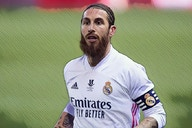 United and City named as 'possible destinations' for departing Ramos amid big wage demands