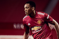Spurs 'keen' on Martial, with Man Utd 'eager' to sell