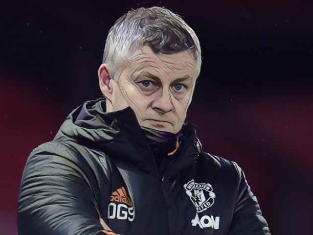 'You need a fear of failure' – Solskjaer reveals why he 'didn't like' ESL plans