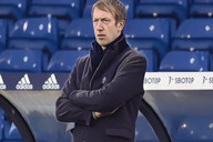 'Absolutely no way' Brighton would allow Graham Potter to join Spurs