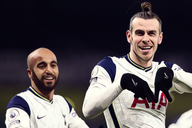 Gareth Bale's best bits from his season-long return to Spurs