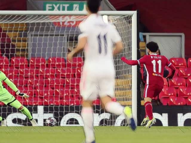 Klopp blames 'finishing' as wasteful Liverpool dumped out of Champions League by Real Madrid