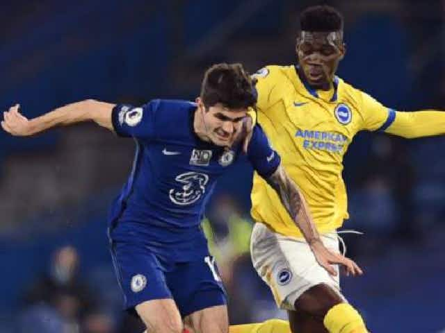'Tired and a bit distracted' – Tuchel reacts as Chelsea miss the chance to go third with drab 0-0 draw with Brighton