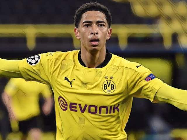 Dortmund value Bellingham at £100m amid Chelsea interest in 17 year old