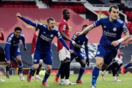 Solskjaer admits Man Utd need to 'strengthen' as defeat to Leicester crowns Man City champions