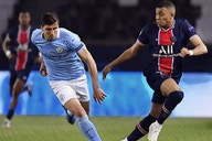 Man City v PSG – Combined XI