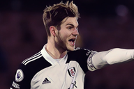 Arsenal and Spurs set to compete over relegated Fulham defender
