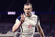 Ancelotti keen on taking Bale to Everton with Spurs unlikely to make loan move permanent