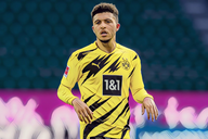 Man Utd offer for Sancho being 'considered', but overall value of deal declared 'non-negotiable'