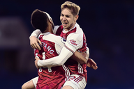 Smith Rowe reveals Arsenal worked on 'high press' that led to winner against Chelsea