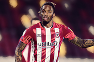 Player Analysis: Why Ivan Toney Would Thrive in the Premier League
