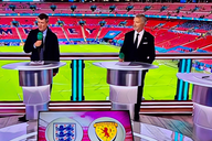 'Football ain't coming home' – Pundits react to England's dismal draw with Scotland