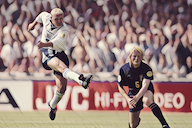 Five of the best England v Scotland games