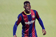PL linked Moriba 'unlikely' to sign new Barca deal following 'unexpected twist'