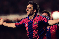 Remembering when Barcelona came from 3-0 down to beat Atletico 5-4