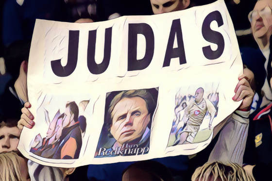 Article image: https://image-service.onefootball.com/crop/face?h=810&image=https%3A%2F%2Fthefootballfaithful.com%2Fwp-content%2Fuploads%2F2021%2F06%2FRedknappJudas.png&q=25&w=1080