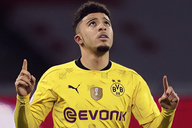German report says Man Utd are playing 'poker' over Sancho, but transfer still 'likely'