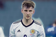 Arsenal's Kieran Tierney admits he's 'touch and go' for 'big game' against England