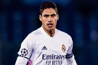 Raphael Varane's Manchester United move to be completed in a 'matter of hours or days'.