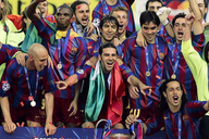 Remembering the Barca side that broke Arsenal hearts in the 2006 UCL Final