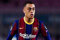 Arsenal among three clubs knocked back in enquiry for Barcelona's Dest