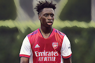 Lokonga names the Arsenal player he is 'most excited' to play with and names his midfield inspirations
