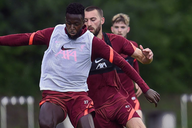 Liverpool left needing to offload players before they can sign new additions