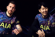 Five of the Premier League's worst kits in 2021/22