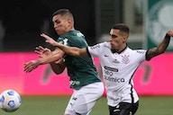 Ficha Técnica: Palmeiras 1 x 1 Corinthians, pelo Brasileirão 2021