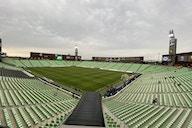 Las alineaciones para el Santos vs Rayados