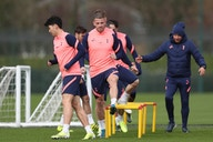 Report: Tottenham planning major overhaul in key position this summer